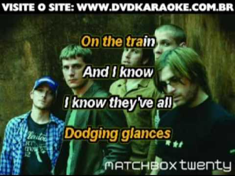 Matchbox Twenty   Unwell