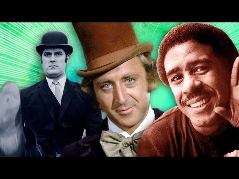 Top 10 Comedy Actors of the 1970s