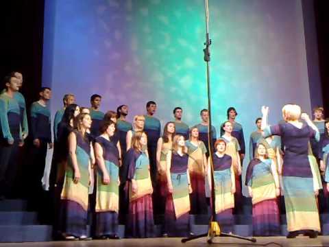 APZ Maribor - Psalmus 108