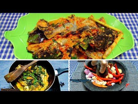 Resep & Cara Memasak Ikan Patin Rica-Rica Pedas
