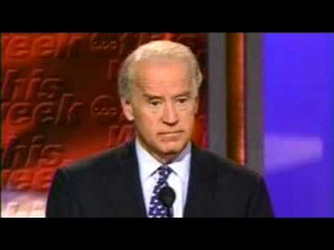 Joe Biden On Barack Obama