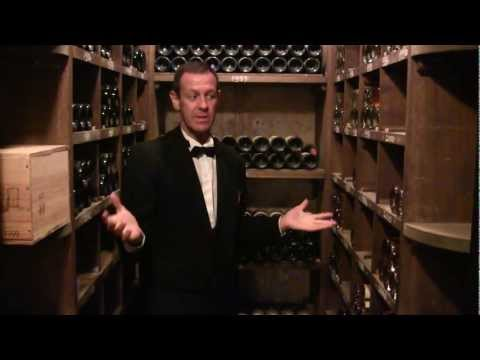 Presentation of the biggest wine cellar in the world, Part 2