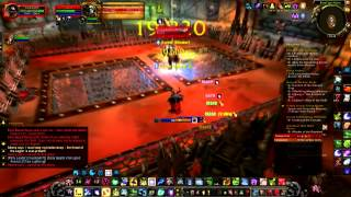 22 Akama Brawler's Guild Rank 6 How To Guide WoW MoP