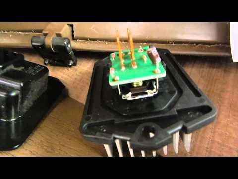 Image Result For Honda Ridgeline Ac Blower Motor