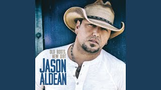 Jason Aldean Ain't No Easy Way