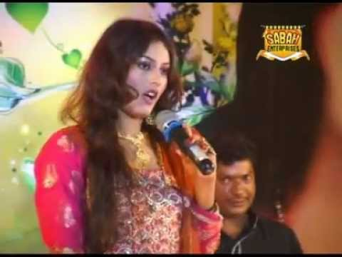 Soonia Soomro New Album 15 2012  Deewani Aahiyan  3 video