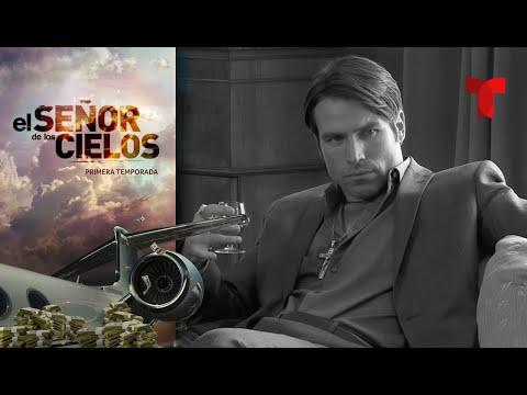 El Señor de los Cielos / Capítulo 60 (1/5) / Telemundo