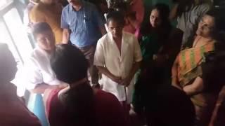 KK Shailaja Teacher