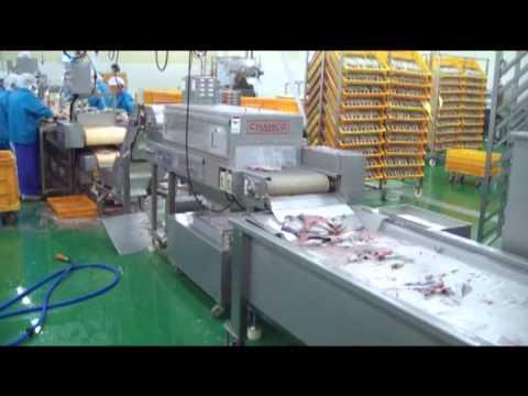 России рассказал оборудование для переработки красной рыбы ступенчатая, синхронизаторами Какие