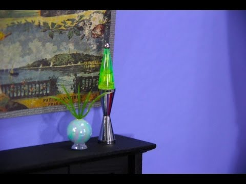 How to Make a Doll Lava Lamp   Plus Bonus Project : Jello