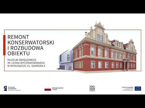 Remont Konserwatorski I Rozbudowa Obiektu Muzeum Okręgowego Im Leona Wyczółkowskiego W Bydgoszczy Ul