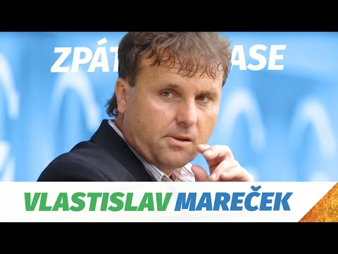 Zpátky v čase - Nedožité padesátiny Vlastislava Marečka
