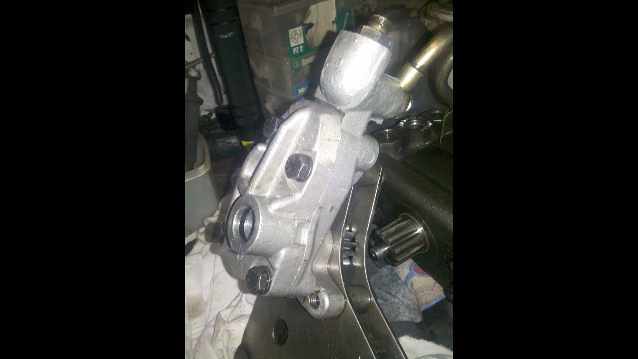 Massey Ferguson Multi Power Parts : Mf multi power pump replacement and