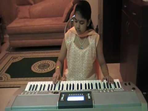 Pookal Pookum Tharunam - Instrumental