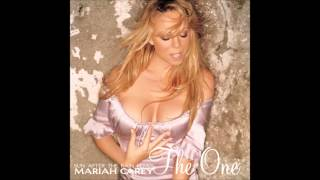 Watch Mariah Carey The One video