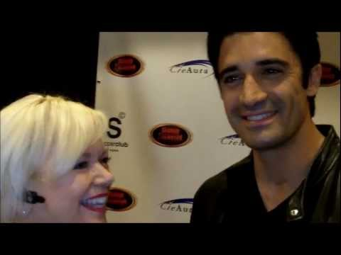 Sex & The City, Brothers & Sisters:gilles Marini,my Cyndi's Secrets! Shhh! video