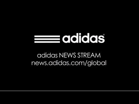 adidas NEWS STREAM