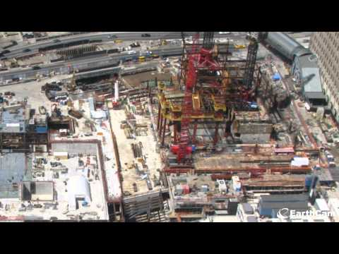 One World Trade Center 2004-2012