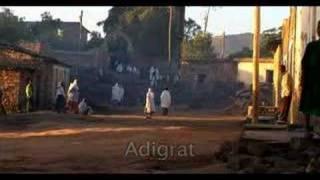 Blog of an Ethiopian Princess