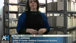 LCV Cities Tour - Oklahoma City: Political Commercial Archives