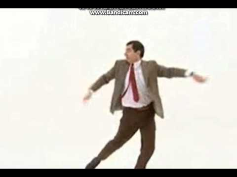 Mr Bean Lova Lova video