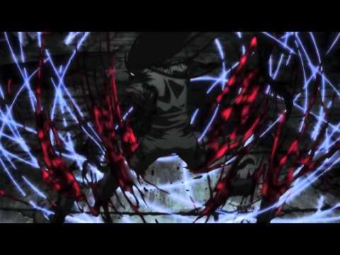 Hellsing Ultimate Walter Vs Alucard Hellsing Ultimate - Alucard vs