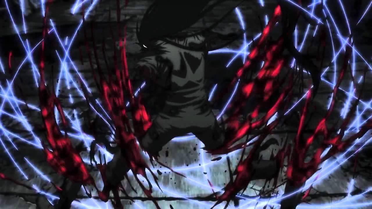 Hellsing Ultimate Walter Vs Alucard Hellsing Ultimate - Al...