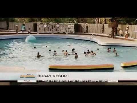 SOLAR DAYBREAK: Bosay Resort