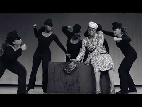 Black Women Walking - Official Promo Video