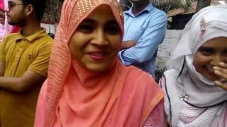 Bangladesh islami university.Alamni 2017