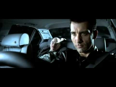 BMW e38 Ambush Clive Owen