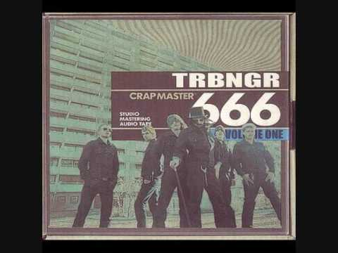 Turbonegro - Screwed And Tattooed