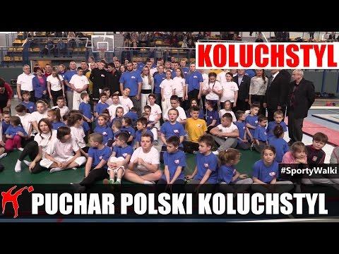 Puchar Polski Koluchstyl W Lublinie 2017