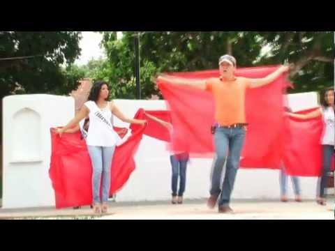 SRITA.BELLEZA HUASTECA 2011 BACKSTAGE