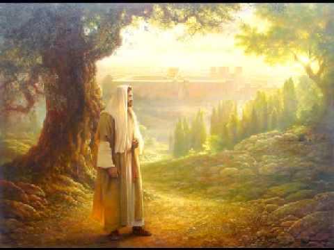 Oh Lord My Redeemer - Jeff Goodrich