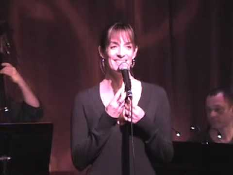 Georgia Stitt - Hometown Girl performed by Julia Murney