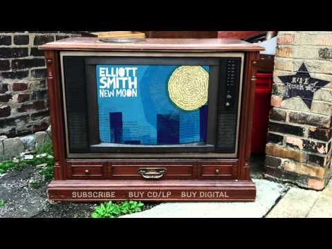 Elliott Smith - Riot Coming