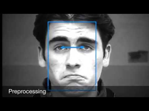 Automatic Facial Expression Recognition by I. Martinelli