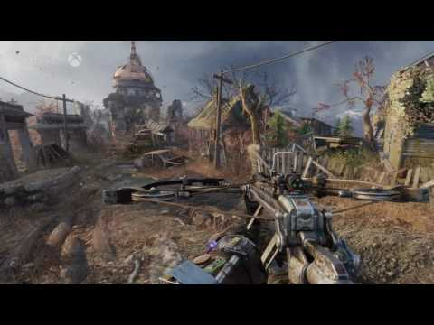 Metro Exodus - World Premiere