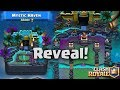 Trailer Clash Royale Welcome To The Mystic Haven Magical Arena Concept Idea 2018 mp3
