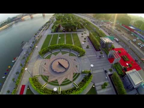Sabarmati Riverfront and Sabarmati Riverfront Event Ground in Ahmedabad
