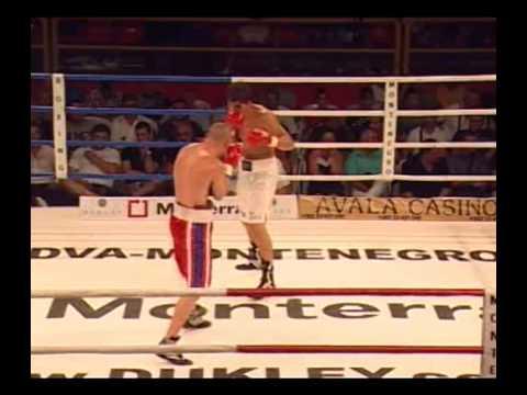 Константин Пономарев VS Богдан Митич | K. Ponomarev VS B. Mitic