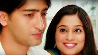 My heart goes all dhin tana song!!star plus serial navya song most romantic full hd