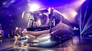 Irizar I8 Platinum By Funclub  Luxury Travel