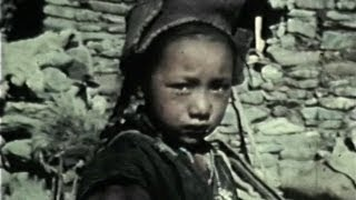 HISTORY of LADAKH  1978  a trek through Markha valley   full ducomentary
