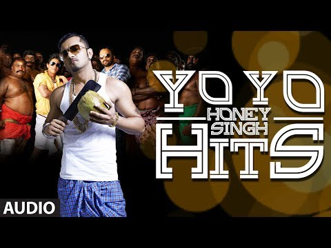 Yo Yo Honey Singh Full Songs Jukebox | Chaar Bottle Vodka | Lungi Dance video