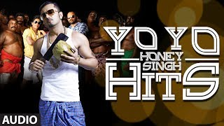 Yo Yo Honey Singh Full Songs Jukebox | Chaar Bottle Vodka | Lungi Dance