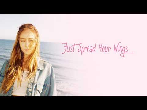 Jessica - Fly (ft. Fabolous) [HAN|ROM|ENG Lyrics]