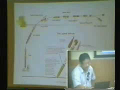 ENE426 - Satellite Communication Engineering : Chapter 1 Part 6