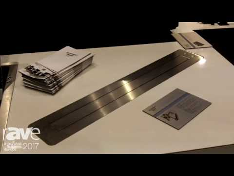 ISE 2017: SmartMetals Mounting Solutions Adds Table Tilt Lift